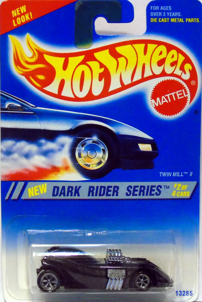 hot wheels twin mill 1 2 3